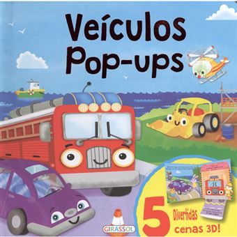 Veículos Pop-Ups