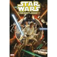 Star wars the marvel covers vol1