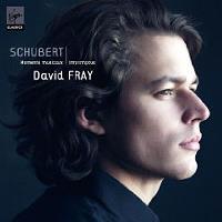 Schubert   Impromptus & Moments Musicaux