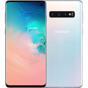 Samsung Galaxy S10 - G973FZ - 512GB - Branco