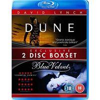 Pack Dune + Blue Velvet - Blu-ray Importação