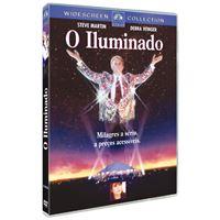 O Iluminado - DVD