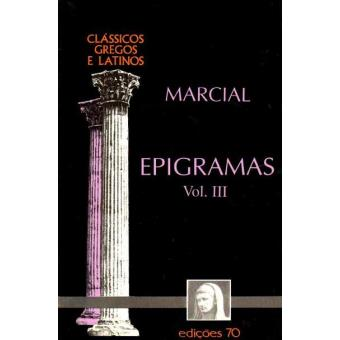 Epigramas Vol 3