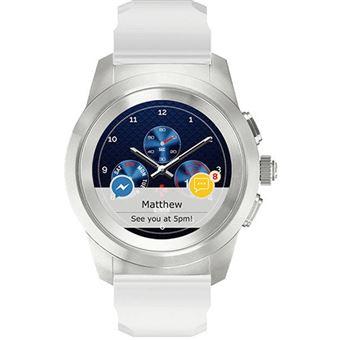 Smartwatch Mykronoz Zetime Original - Small - Branco