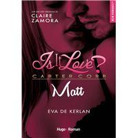 Is it love ? - Matt