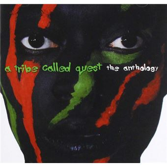 The Anthology - 2CD