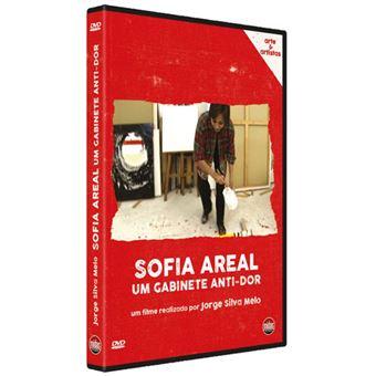 Sofia Areal: Um Gabinete Anti-Dor - DVD