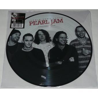 Pearl Jam Jammin' Down South 1994