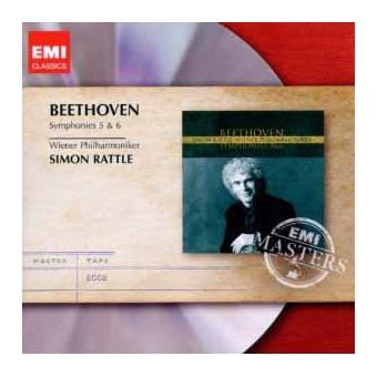 Beethoven | Symphonies No.5 & 6