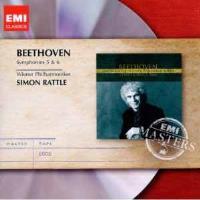Beethoven   Symphonies No.5 & 6