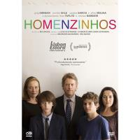 Homenzinhos (DVD)