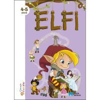 Elfi - Educação Pré-Escolar - 4-5 Anos