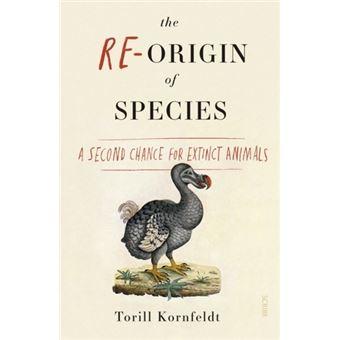 Re-origin of species