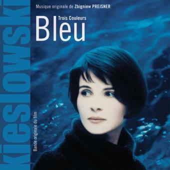 BSO Trois Couleurs: Bleu (LP+CD)