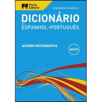 Dicionário Académico de Espanhol/Português