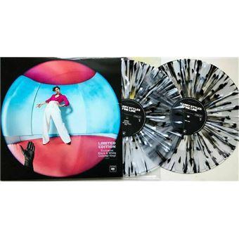 Fine Line - 2LP Colored