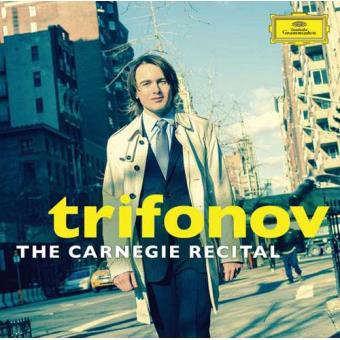 Carnegie recital
