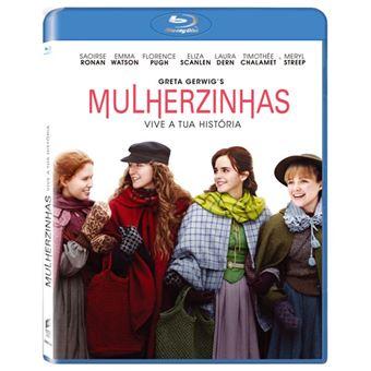 Mulherzinhas - Blu-ray