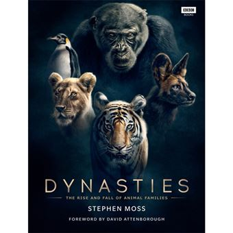 Dynasties - The Rise and Fall of Animal Families