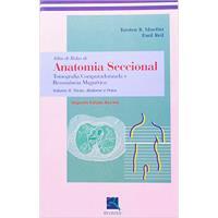 Atlas de Bolso de Anatomia Seccional - Livro II