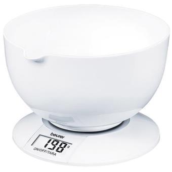 Beurer Balança Digital Cozinha KS32