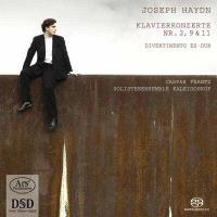 Piano Concertos & Diverti