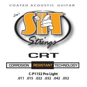 Cordas Guitarra Acústica Coated CP1152