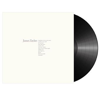 Greatest Hits- LP