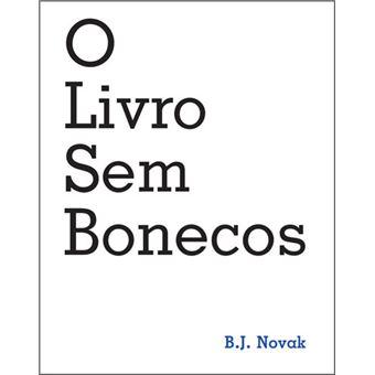 O Livro sem Bonecos