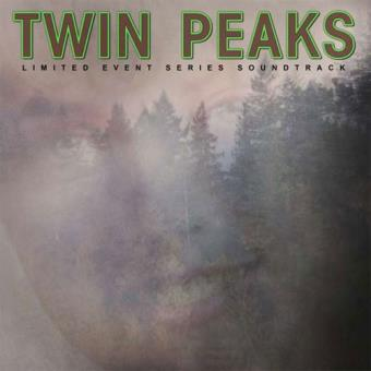 BSO Twin Peaks (Limited Event Series Soundtrack)