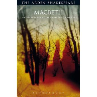 The Arden Shakespeare: Macbeth
