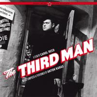 The Third Man - LP 180g Vinil 12''
