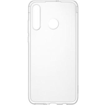 Capa Huawei para P30 Lite - Transparente