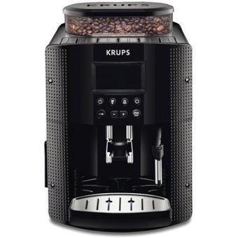 Krups Máquina Café Espresso Fully Automatic Roma Display