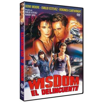 WISDOM (DVD)