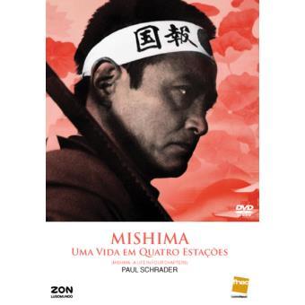 Mishima: Uma Vida em 4 Estações