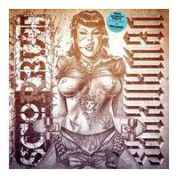 Split LP+CD