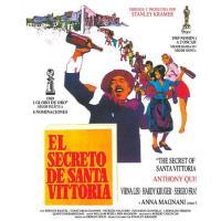 O Segredo de Santa Vitória