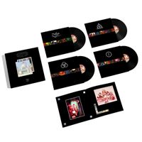 The Song Remains The Same - 4LP