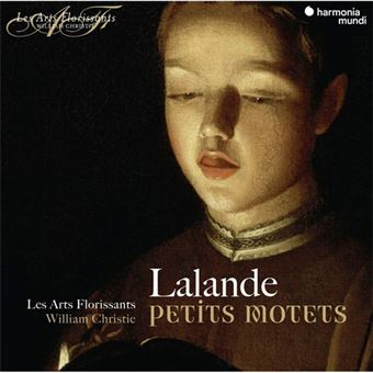 De Lalande: Petits Motets - CD