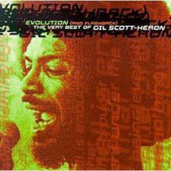 Evolution & Flashback: The Best Of Gil Scott-Heron