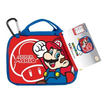 Super Mário Multi Travel Case 3DS