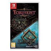 Planescape: Torment & Icewind Dale - Enhanced Edition - Nintendo Switch