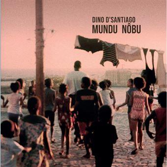Mundu Nôbu - CD