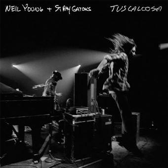 Tuscaloosa - Live - CD