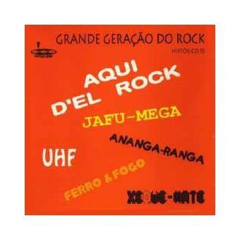 GRANDE GERACAO DO ROCK