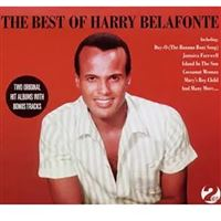 Best of Harry Belafonte - CD