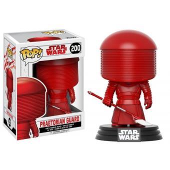Funko POP Star Wars:The Last Jedi - Praetorian Guard - 200