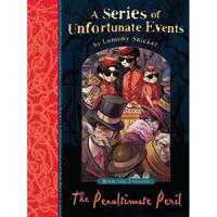 Series of Unfortunate Events - The Penultimate Peril