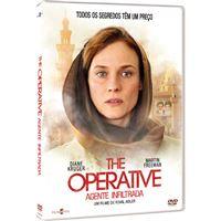 Agente Infiltrada - DVD
